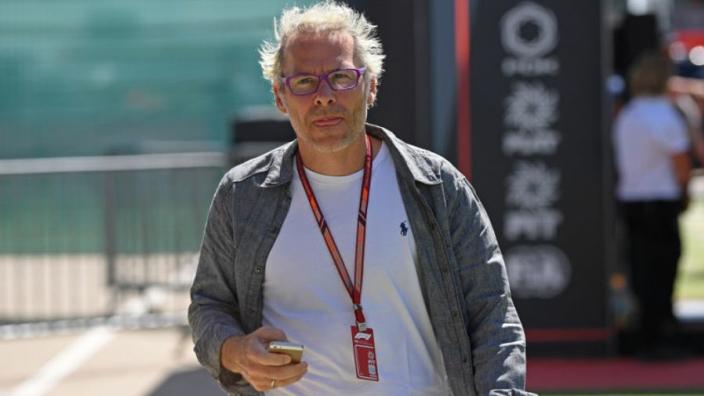 Villeneuve: 'Als talenten direct competitief kunnen zijn, is er iets goed mis met de F1'