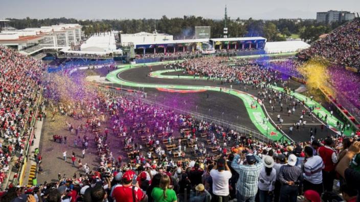 Mexicaanse Grand Prix reageert op corruptiebeschuldigingen: 'We werken volledig transparant'