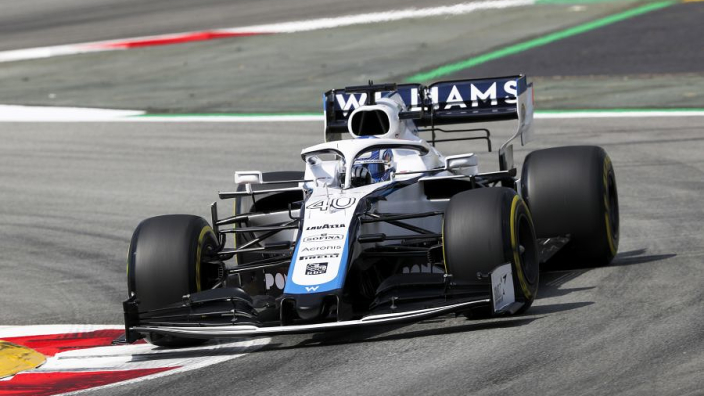 Williams confirms Nissany to continue in F1 test role
