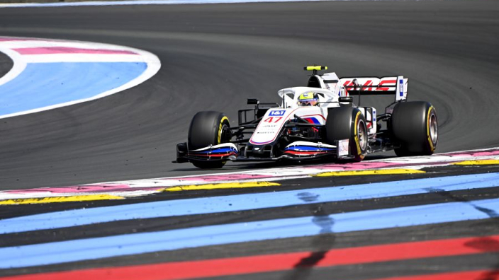 Why F1's car-destroying kerbs must be scrapped