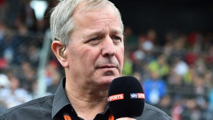 """Brundle looft Formule 1 om nieuwe ontwikkelingen: """"Gezond verstand is echt uitgebroken"""""""