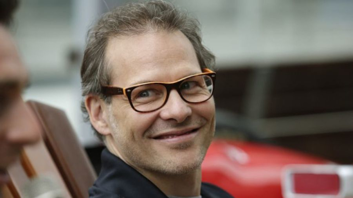 Jacques Villeneuve is returning to racing in 2019