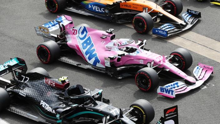 """McLaren verklaart terugtrekken hoger beroep: """"Tevreden met stappen FIA"""""""