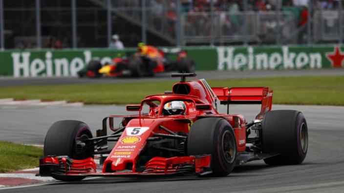 Sebastian Vettel: 'Waarom zijn mensen tegenwoordig zo kortzichtig?'