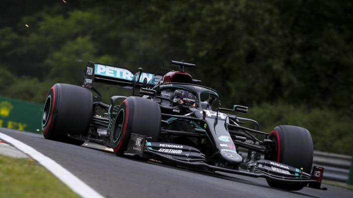 Mercedes to continue to develop DAS despite 2021 ban