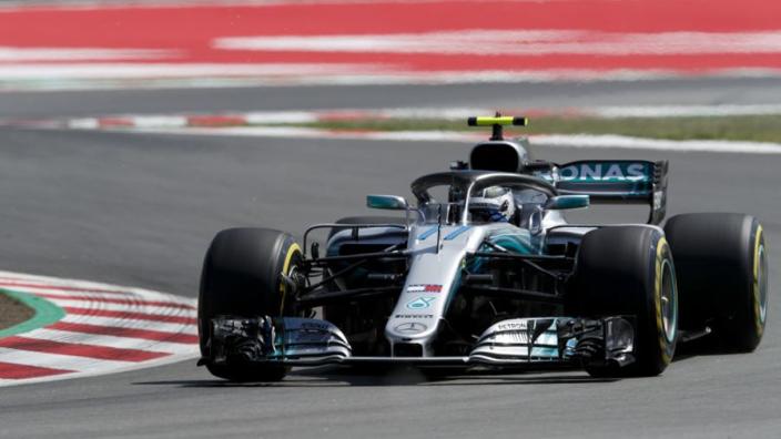 Austrian Grand Prix: Starting Grid