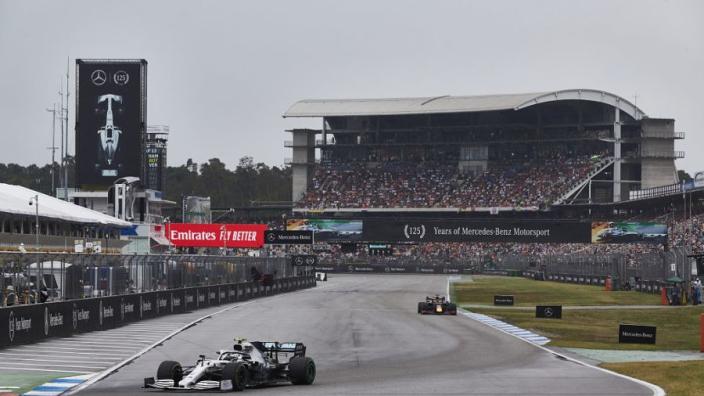 Canadian Grand Prix cancelled for 2020 due to COVID-19