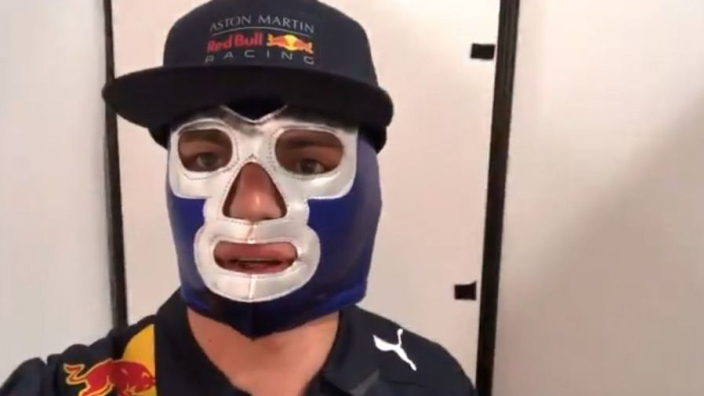 VIDEO: Verstappen's extra-Mexican race review