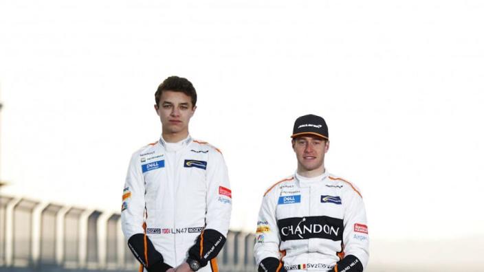 Norris or Vandoorne to Toro Rosso? McLaren have Key 'plan'