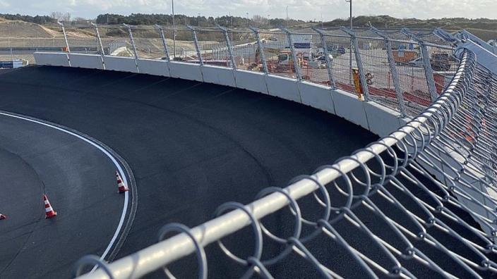 Grade 1-licentie voor Zandvoort twee weken voor race afgegeven