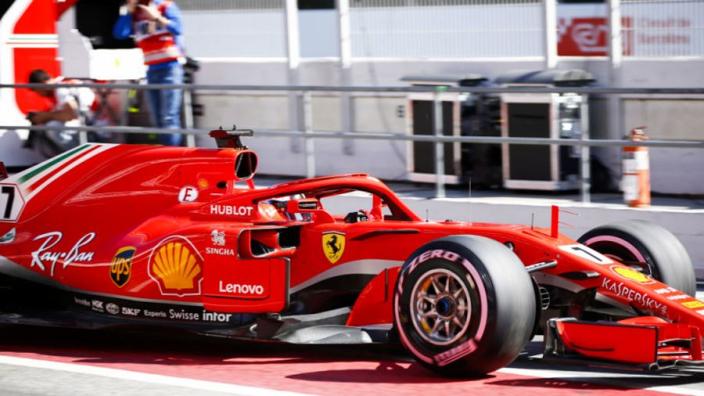 Could Ferrari still quit F1?