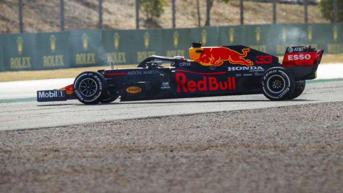 Red Bull's zender ServusTV heeft F1-rechten gekregen