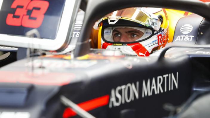 """""""Verstappen gaat het Mercedes lastig maken, het wordt een titanenstrijd"""""""