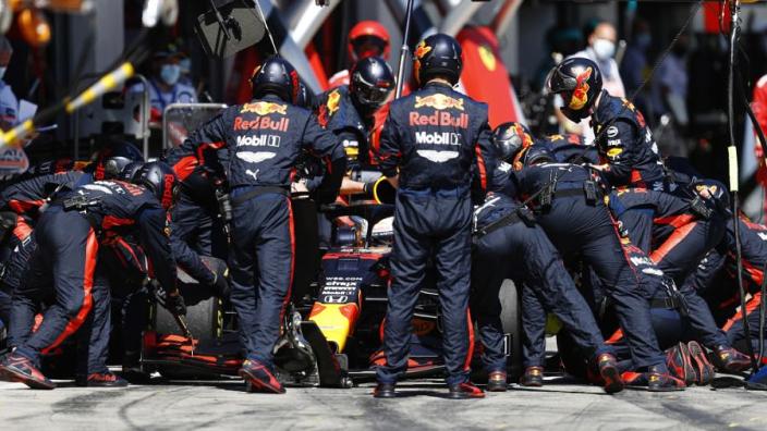 """Formule 1-personeel heeft het zwaar: """"Had niet verwacht dat het zo erg zou zijn"""""""