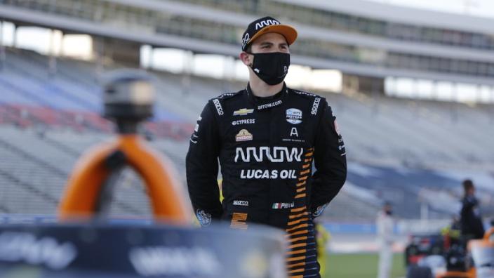 Patricio O'Ward mag plaatsnemen in F1-wagen McLaren tijdens officiële test