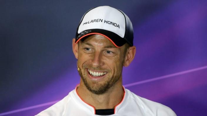 Jenson Button rijdt volgend jaar Super GT