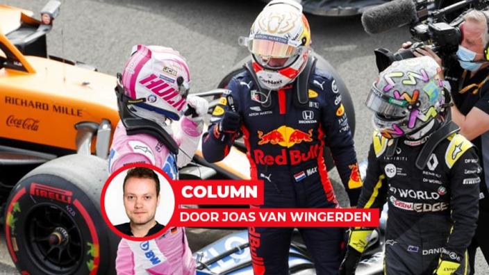 Hülkenberg is dichterbij Red Bull-stoeltje dan ooit