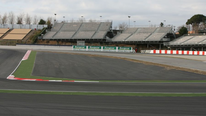 Why F1 drivers are seeking Spanish GP track changes