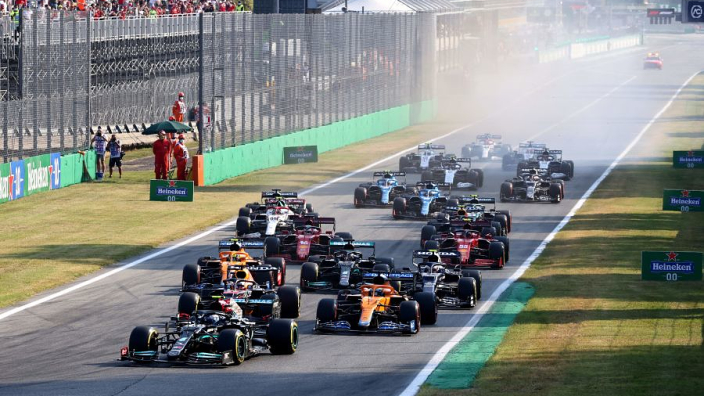 Ferrari duo Leclerc and Sainz call on F1 to spice up dull sprint qualifying