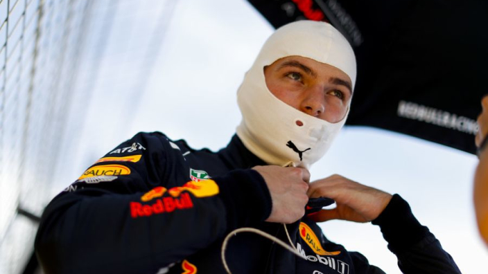 Verstappen verliest leiding in F1 Power Rankings