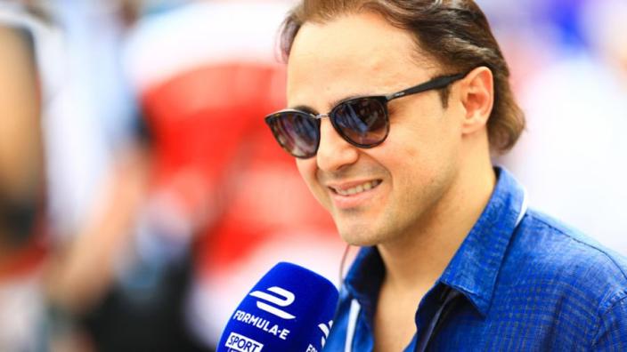 """Felipe Massa keert terug in racerij: """"Ik ben heel blij"""""""