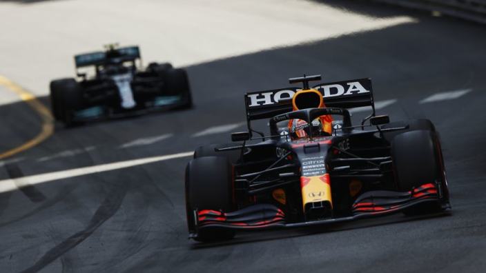 """Verstappen wilde snelste raceronde in Monaco: """"Vergeet dat maar"""""""