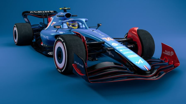 """F1 2022 demo car close to reality due to lack of """"freedom"""" - Alonso"""
