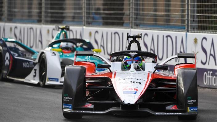 Massa: ''Geloof meer in toekomst Formule E dan van andere kampioenschappen''