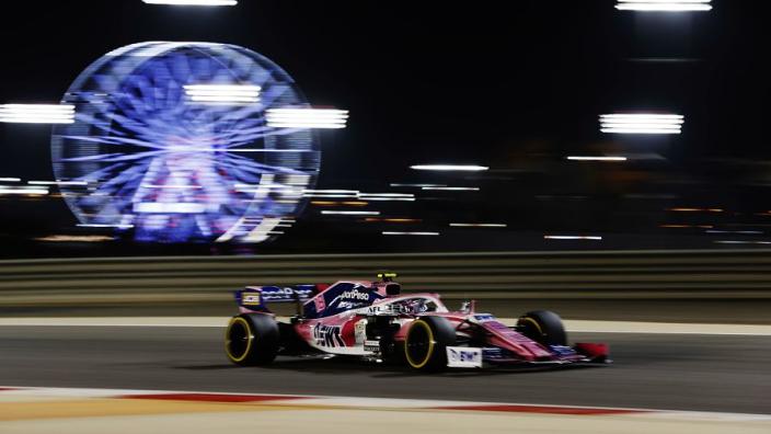 Racing Point: 'Tijdstip van de testdagen voor ons zeer bruikbaar'
