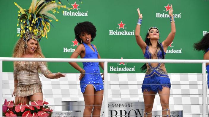 Hoe laat begint de Grand Prix van Brazilië: tijden, schema en informatie