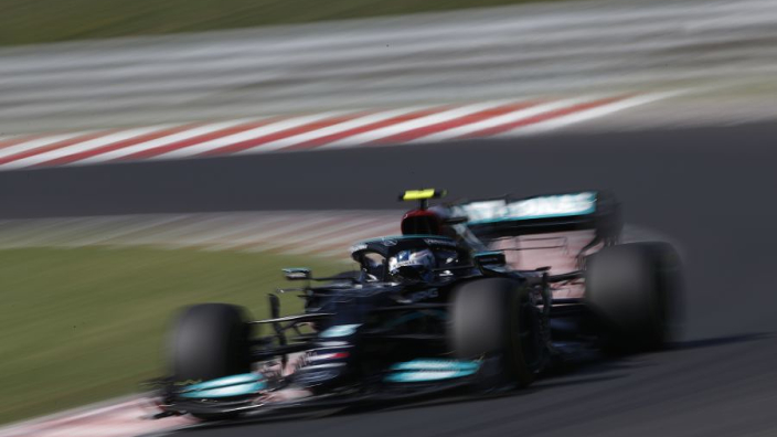 """Hamilton haters urged to """"question themselves"""" as Bottas defends Mercedes team-mate"""