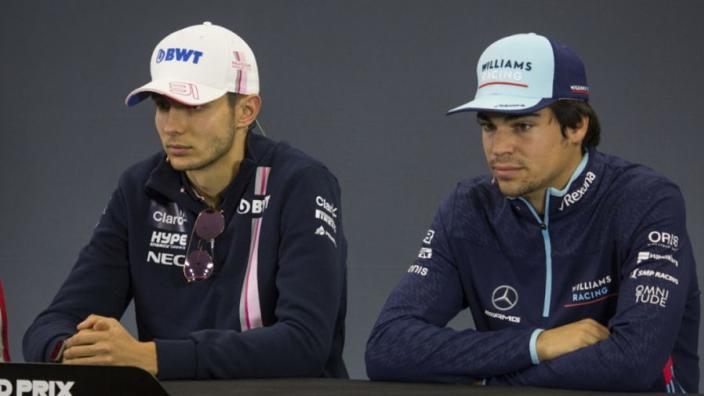 Force India: 'Stroll nog dit jaar voor ons in actie, Ocon maakt seizoen wel af'
