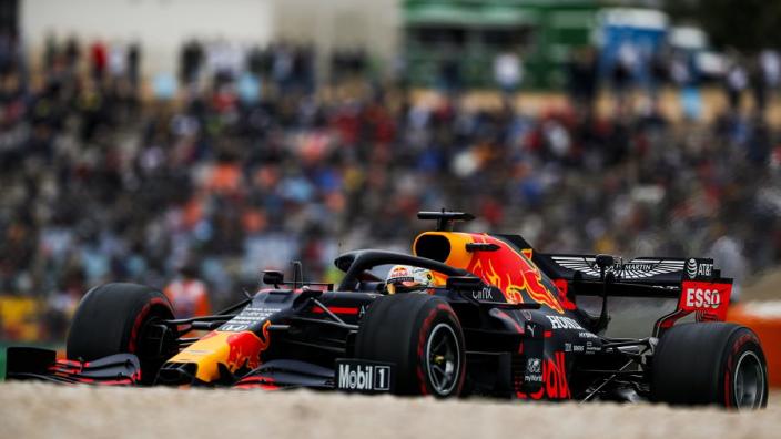 Formule 1 bevestigt terugkeer Portugal op 2021-kalender