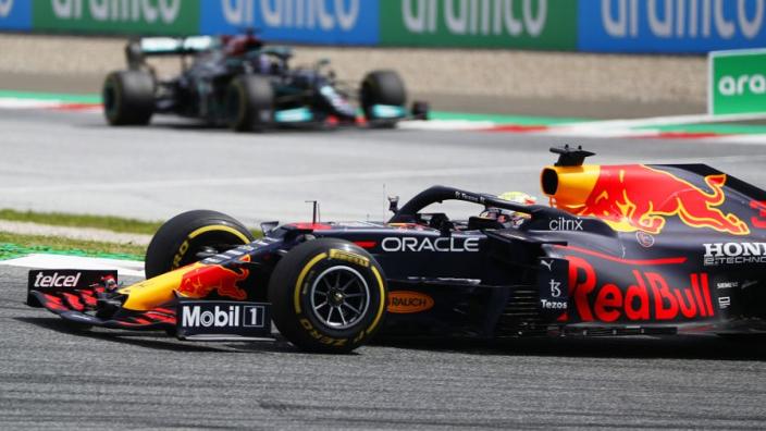 Red Bull Racing waakt voor onderschatting Mercedes