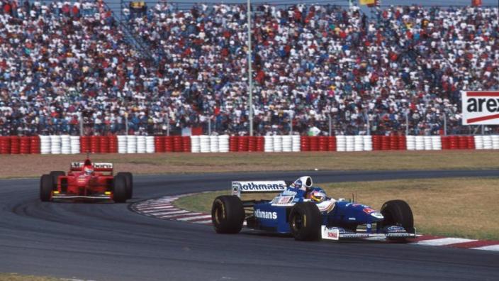 Argentine Sports Minister wants F1 return