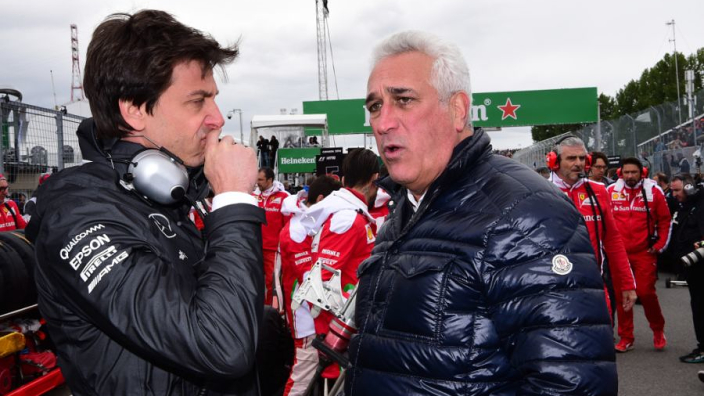 Wolff believes Racing Point has race-winning potential