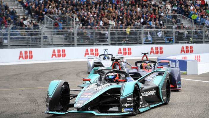 Six German ePrix in nine days to conclude the Formula E season
