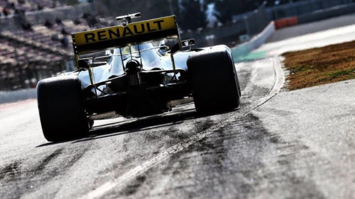 Renault predict five-way battle in 2019
