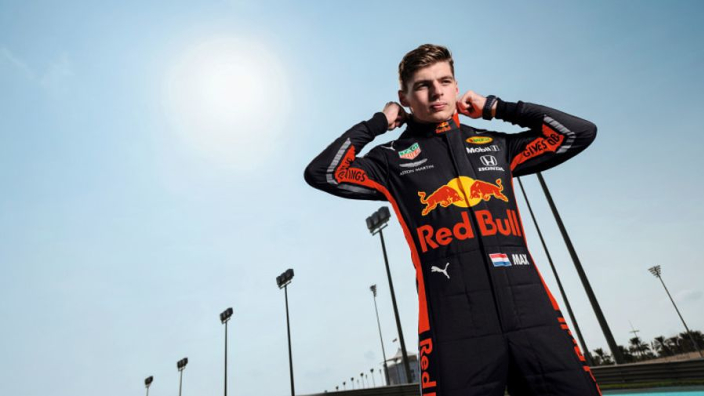 Why Max Verstappen will be F1's compulsive viewing in 2019