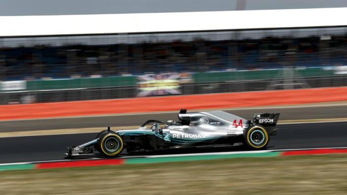 Hamilton warns Liberty Media over Silverstone future