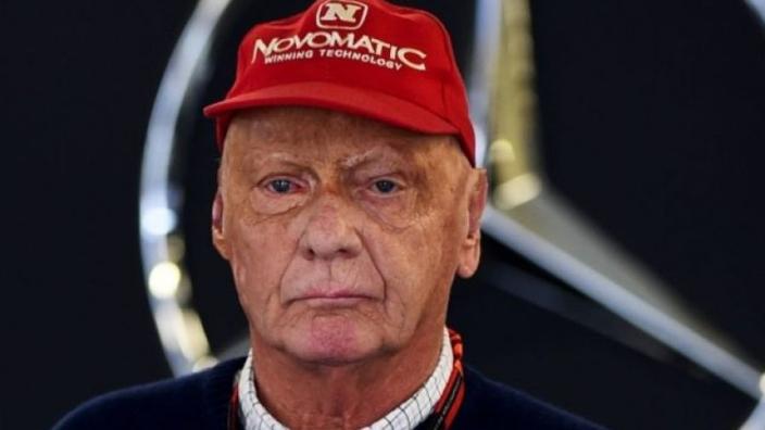 Niki Lauda (1949-2019): Vechter op én naast de baan