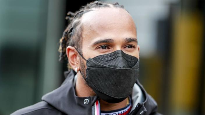 Massa: 'Hij moet geduld hebben naast zevenvoudig wereldkampioen Hamilton'