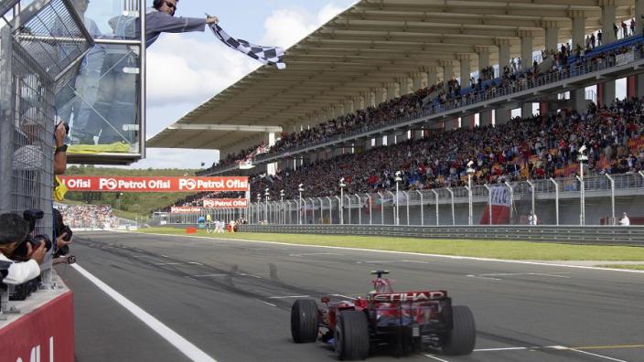 Turkey F1 return for 2020 highly unlikely despite talks
