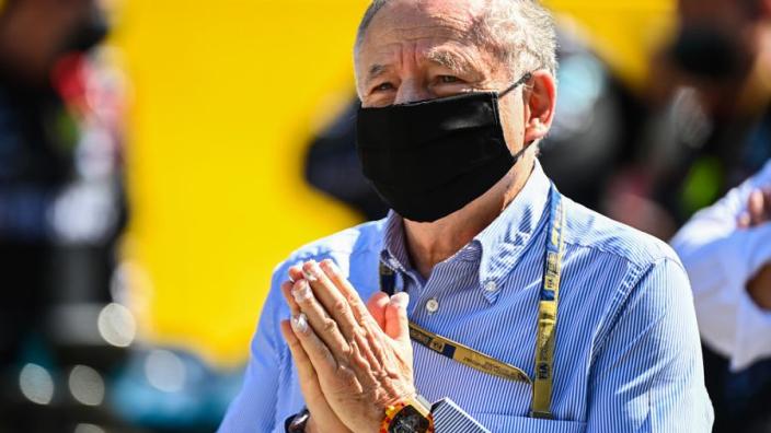 """FIA-president Todt ziet reversed grid niet zitten: """"Ik zou tegen stemmen"""""""
