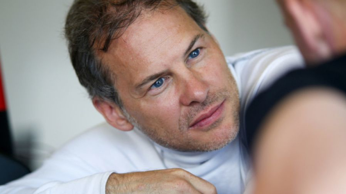 Villeneuve's idea for how to stage the 2020 F1 season