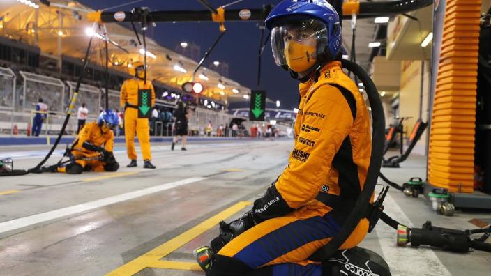McLaren unveil new upgrades for Spanish Grand Prix