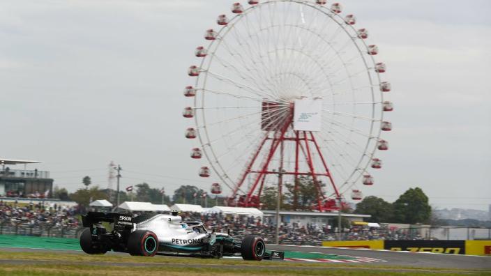 MotoGP-race Japan afgelast, mogelijk ook problemen voor de Formule 1