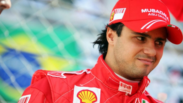 Ferrari can't handle the pressure of title drought - Massa