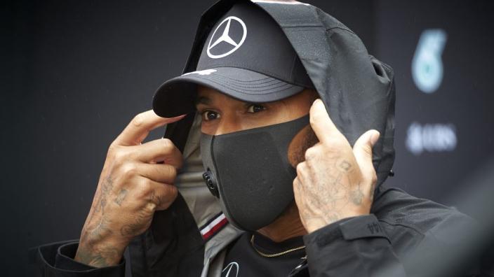 Hamilton condemns F1's plans for new Rio circuit amid environmental concern