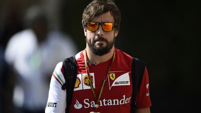 Ferrari-fans starten petitie om Fernando Alonso terug te halen